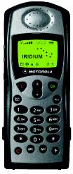 Satellite Phone Rental