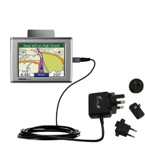 GPS Wall Charger